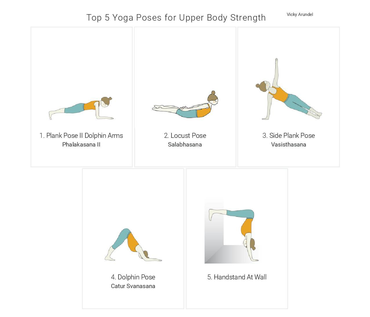 These Poses Are Challenging But Should Never Be Painful So Check Out The Alignment Tips Below To Help You